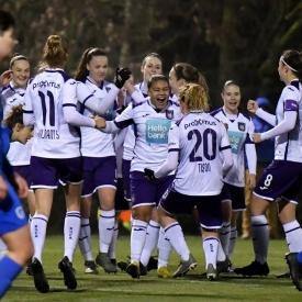 Embedded thumbnail for Cup | KRC Genk - RSCA Women 0-3