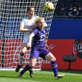 Embedded thumbnail for Superleague: OHL 0-0 RSCA Women