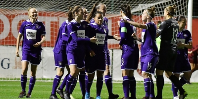 Embedded thumbnail for Super League | RSCA Women - Club Brugge 5-0