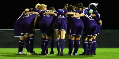 Embedded thumbnail for Super League: KRC Genk 1-1 RSCA Women