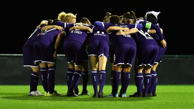 Embedded thumbnail for Super League: KRC Genk - RSCA Women 1-1